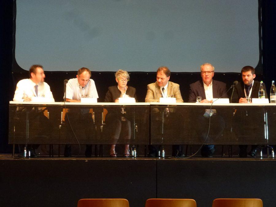 Conférence orthomanufacture : Biocompatibilité et biomatériaux, innovation orthopédique